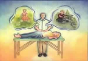 Description de l'Aura et son énergies psychiques selon l'écoute imaginaire